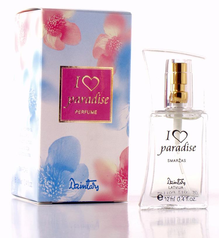 Perfumes Dzintars