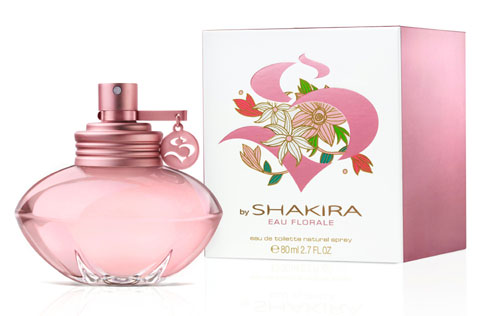 shakira perfume buy in Poland