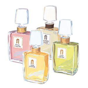 Lancome perfumes Climate