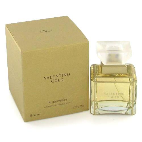 Valentino Gold был создан Antoine Lie и Cecile Matton.  Верхние.