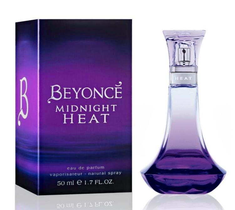 Review : MIDNIGHT HEAT BY Beyoncé