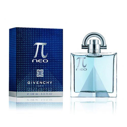 Givenchy Givenchy Pi Neo - туалетная вода - 100 ml TESTER - Духи.