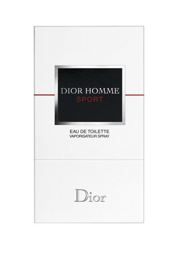 Dior Homme Sport Dior for men 2011