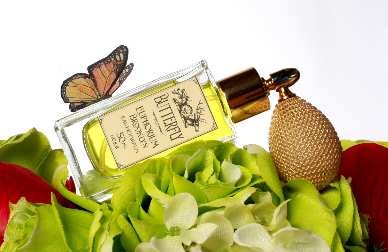 Euphorium Brooklyn Butterfly Eau de Parfum