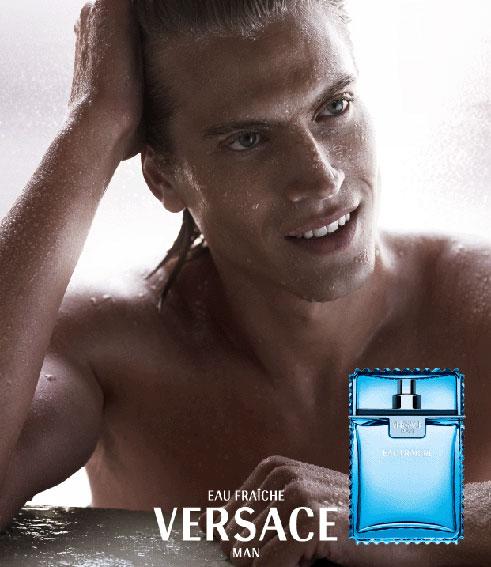 Versace Man Eau Fraiche   Your Fragrance Guru