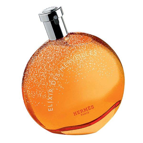 Elixir des Merveilles Hermes perfume - a fragrance for women 2006.