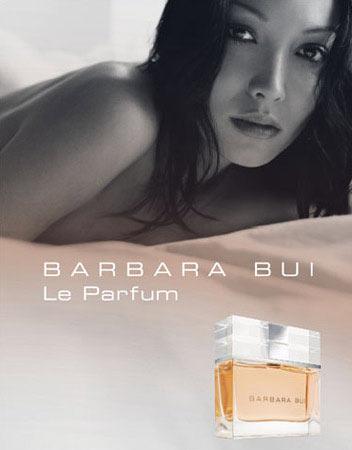 Barbara Bui возвратила свои собственнические права на фирменный аромат...