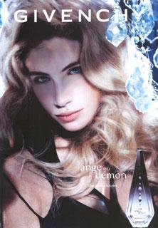 Givenchy Ange ou Demon. Интернет магазин парфюмерии www.SpellSmell.ru