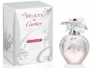 Новые парфюмерные издания 2010 года от Comme des Garcons и Cartier.
